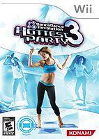 Dance Dance Revolution: Hottest Party 3 (Wii)