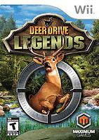 Deer Drive Legends (Wii)