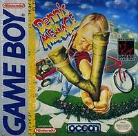 Dennis the Menace (Gameboy)