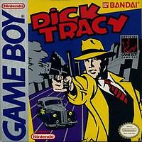 Dick Tracy (Gameboy)