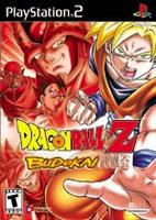 Dragon Ball Z: Budokai (PS2)