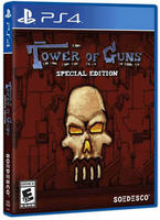 Tower of Guns (PS4)
