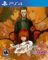 Steins;Gate 0 (PS4)