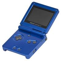 Game Boy Advance SP System with AC
