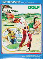 Golf (Intellivision)