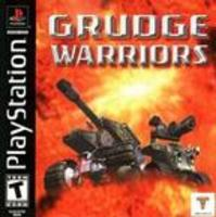 Grudge Warriors (Playstation)