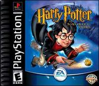 Harry Potter and The Sorcerer's Stone (PSX)