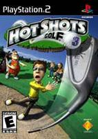 Hot Shots Golf 3 (PS2)