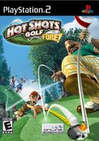 Hot Shots Golf FORE! (PS2)