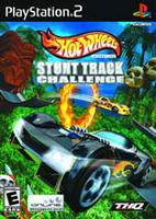 Hot Wheels Stunt Track Challenge (PS2)