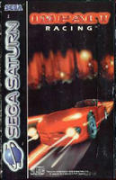 Impact Racing (Sega Saturn)