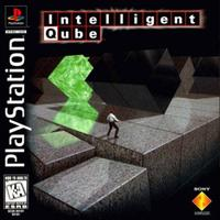 Intelligent Qube (Playstation)