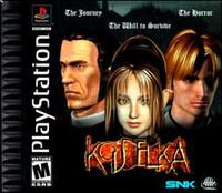 Koudelka (Sony Playstation Game)