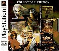 Legacy of Kain Collector's Edition (Playstation)