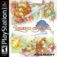 Legend of Mana (PSX)
