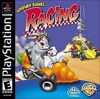 Looney Tunes Racing (Playstation)