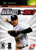 Major League Baseball 2K7 (Xbox)