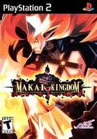 Makai Kingdom Chronicles of the Sacred Tome (PS2)