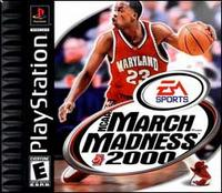 March Madness 2000 (PSX)