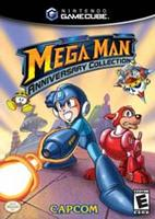 Megaman Anniversary Collection (Gamecube)