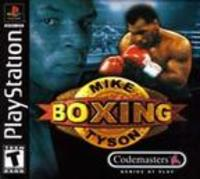 Mike Tyson Boxing (PSX)