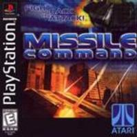 Missile Command (PSX)