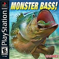 Monster Bass (Playstation)
