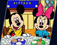 my disney kitchen psx - My Disney Kitchen