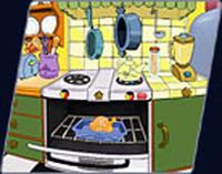 Elegant My Disney Kitchen (PSX) Design Ideas
