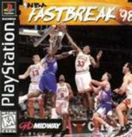 NBA Fast Break '98 (Playstation)