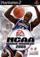 NCAA March Madness 2005 (Playstation 2)