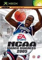 NCAA March Madness 2005 (Xbox)