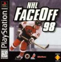 NHL Faceoff 98 (Playstation)