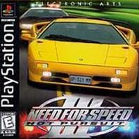 Need for Speed 3 Hot Pursuit (Playstation)
