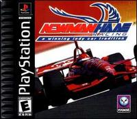 Newman Haas Racing (Sony Playstation)