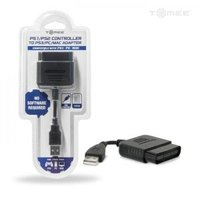 PS2/PS1 to PS3/PC Controller Adapter - Tomee