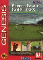 Pebble Beach Golf (Genesis)