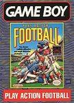 Play Action Football (Gameboy)