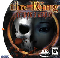 The Ring Terror's Realm (Sega Dreamcast)