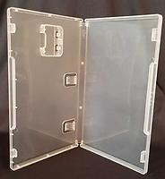 Replacement Game Case for Switch (Clear)