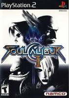 Soul Calibur II (PS2)