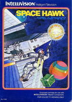 Space Hawk (Intellivision)