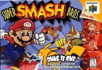 Super Smash Bros. (N64)