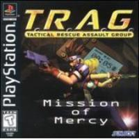 T.R.A.G: Mission Of Mercy (Playstation)