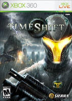 Time Shift (Xbox 360)