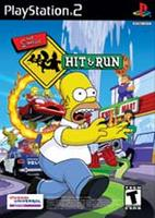 Simpsons: Hit & Run (PS2)