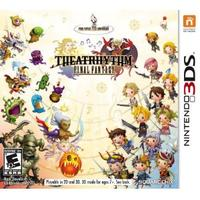 Theatrhythm: Final Fantasy (3DS)