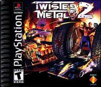 Twisted Metal 2 (PSX)