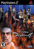 Virtua Fighter 4 (PS2)