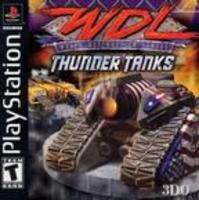 World Destruction League (PSX)